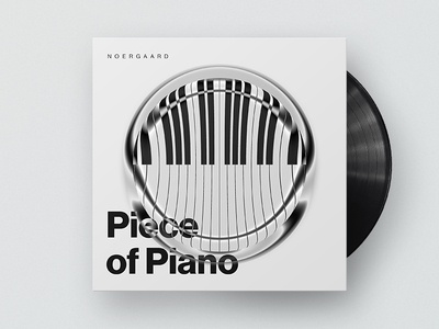 Piece of Piano
