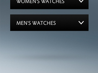 Georg Jensen Watches app