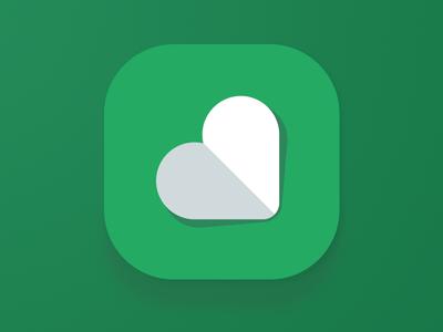 Blog Reader Update kissmetrics blog update ios icon app redesign