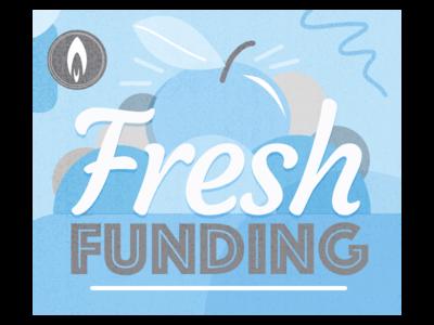 Fresh Funding graphic