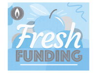 Fresh Funding graphic