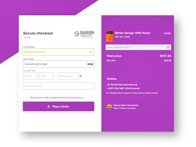 Secure Checkout checkout page checkout ecommerce