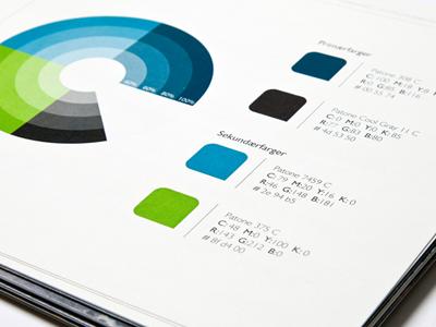 Bellona bellona design corporate identity identity manual graphic design colours print