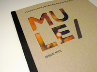 Mule magazine