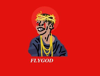 FLYGOD