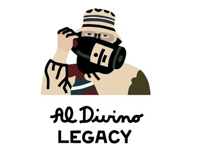 Al Divino - LEGACY