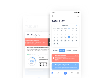 #100 Day# to do list / The third day of 100 days 100day list do to ios11 x iphone ux ui