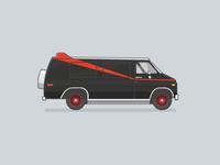 Project Auto - 1983 GMC G-15