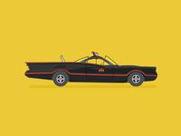 Project Auto — Batmobile