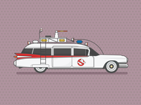 Project Auto — Ghostbusters