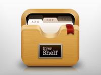 Evershelf icon