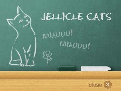 Detalle chalkboard