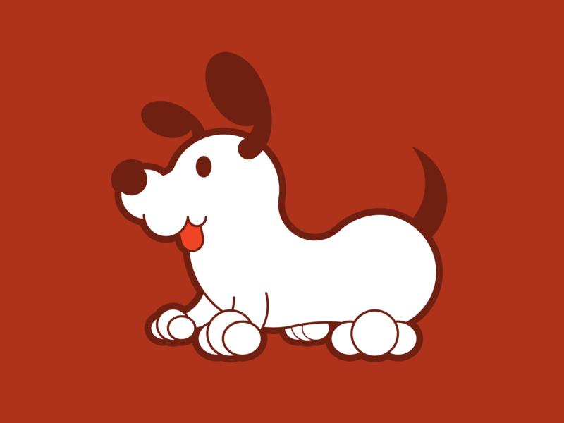 Tshirt for Sale | Pet Rescue | Dog Illustration | Logo Concept mockup design mockup outline flat logoconcept logodesign illustration logo dog illustration dog logo dog food dog pet business pet design pet food pet care pet