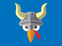 Viking Turkey