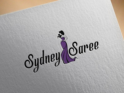 Sydney Saree