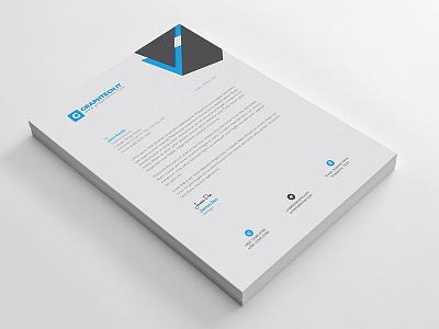 letterhead design design letterhead professional