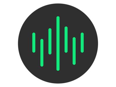 DashMetrics Mark design mark logo