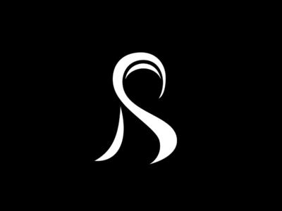 S Hijab Logo online store moslem wear hijab logo design logo
