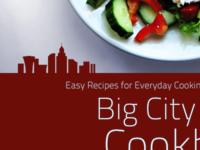 Cookbook Cover Crop