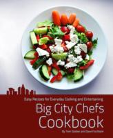 Cookbook Full Cover