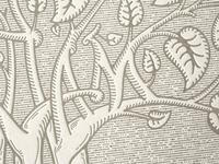 Tree | Letterpress