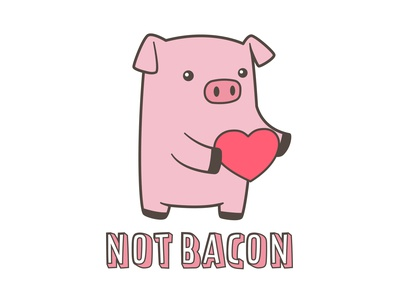 Not Bacon