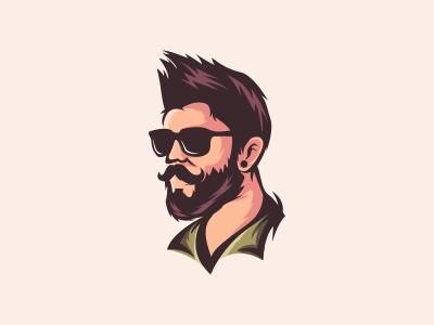 Beard Guanteng