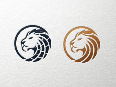 Lion Lion 1