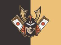 Samurai Xx japan