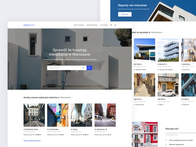 Property main page