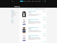 Nutrix webshop2