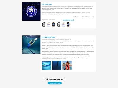 Nutrix webshop shop web webshop ecommerce body gym fitness sport nutrition
