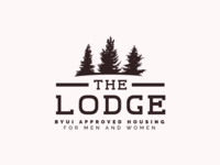 The Lodge | Logo