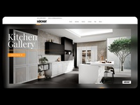 Luxury German Kitchen Designer