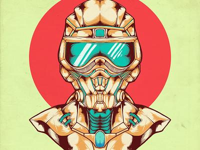 botman sports games illustration typography esports brand skull branding designs logo