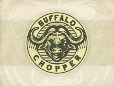 Buffalo Chopper
