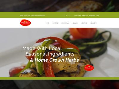 Best Restaurant Website Designs and Development