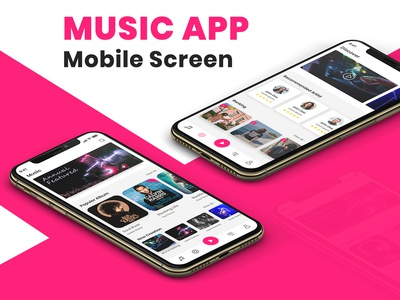 Create A Music Streaming App Like Spotify