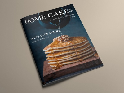 HOME CAKES