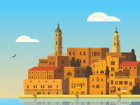 Jaffa port5