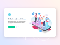 Collaboration on mobile