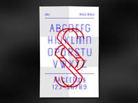 Ubu font