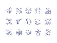 Vestel Icon Set Vol1