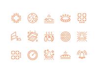Vestel Icon Set Vol2