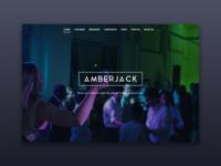Amberjack - Home
