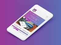 1UP - webdesign
