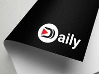 DTubeDaily Logo