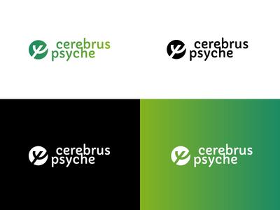 CerebrusPsyche - Logo for psychologist