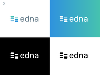 EDNA - your DNA secured on EOS blockchain.