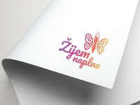 Logo for personal lifestyle blog